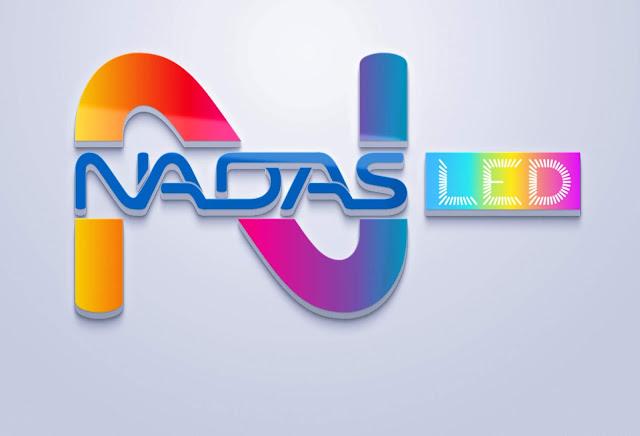 firma logosu, logo tasarım, şirket logosu örneği, led logo