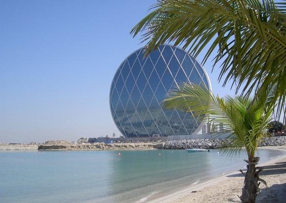 най-необичайните сгради в света