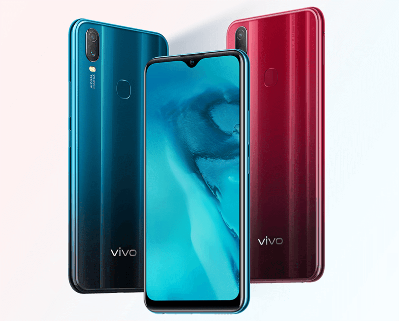 Vivo Y11's specs is attractive for its price!