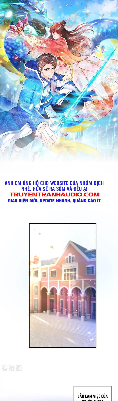 Vạn Cổ Thần Vương Chương 253 - truyenmh.com