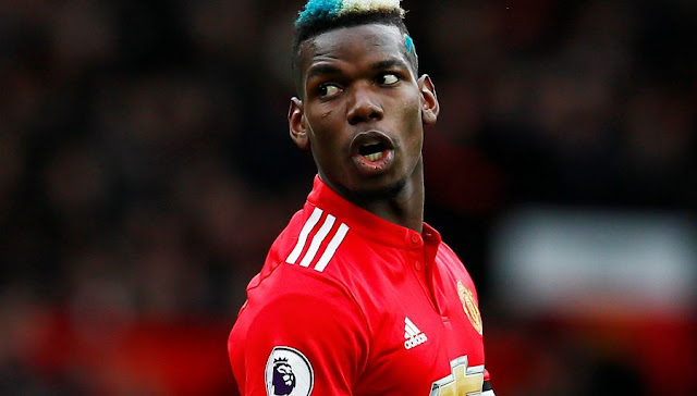 Mercato Juventus: Pogba would like to come back!