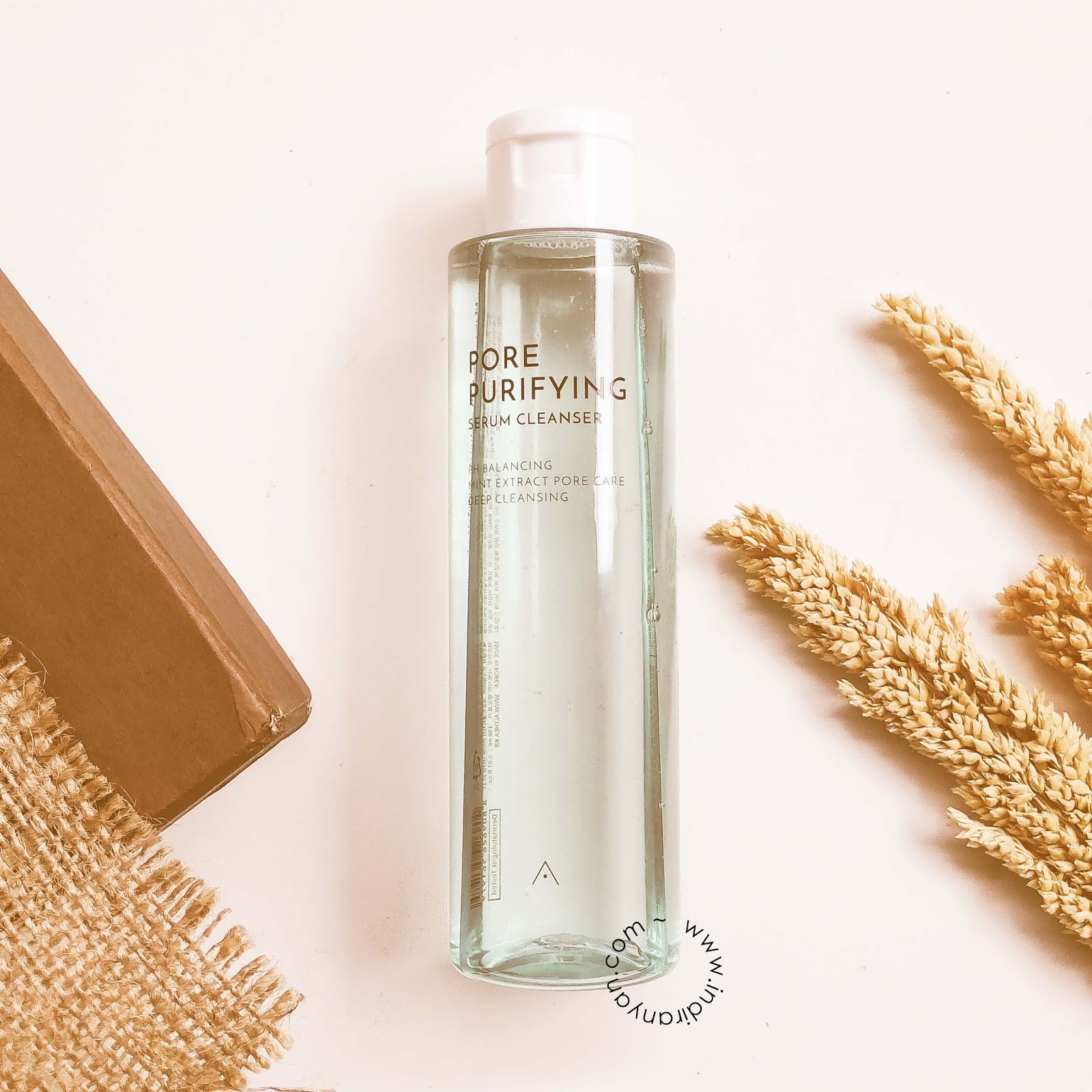 althea-pore-purifying-serum-cleanser
