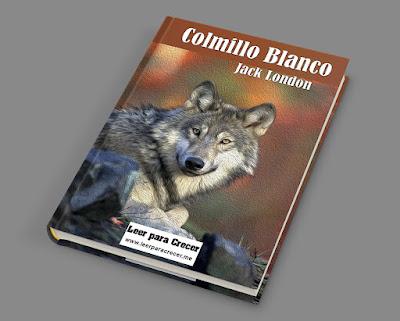 Colmillo Blanco Jack London libro gratis