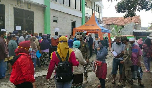 5 Ribu Lebih UMKM di Lumajang Ajukan Bantuan Rp 2,4 Juta dari Pusat