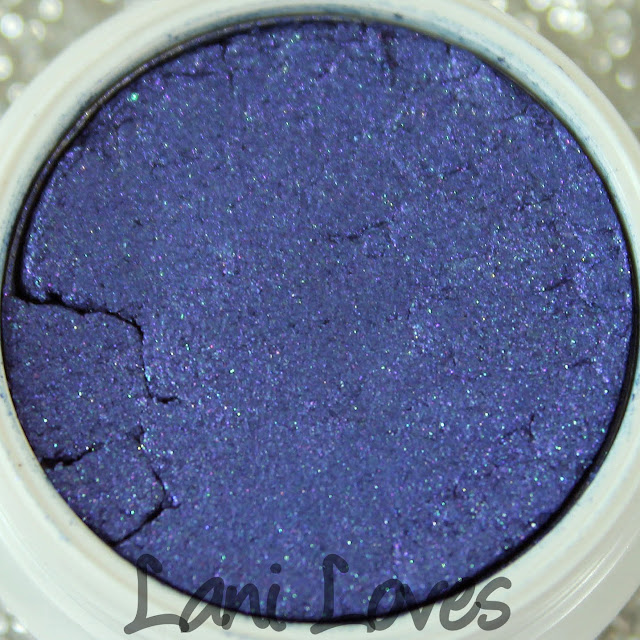 ColourPop Super Shock Shadow - Kimono Swatches & Review