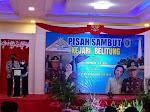 Ali Nurudin Sampaikan Terima Kasih kepada Seluruh Elemen Masyarakat Belitung