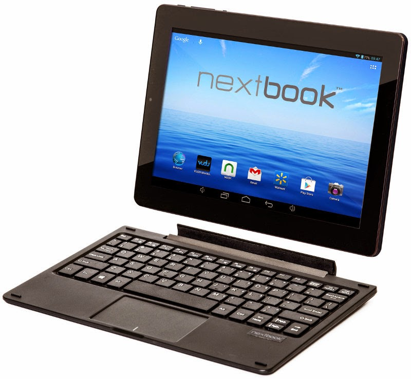 E FUN  Nextbook Ares Android 5.0 Tablets