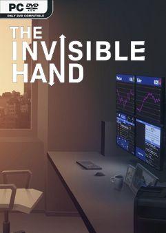 تحميل لعبة محاكي البورصة The Invisible Hand للكمبيوتر إصدار GOG
