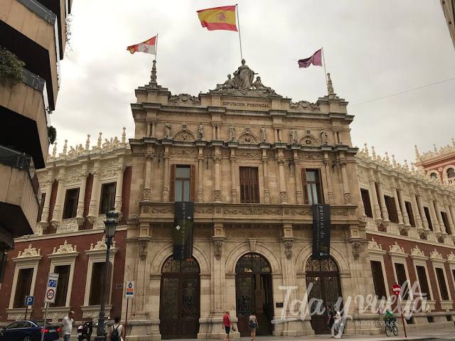 Qué hacer un día en Palencia Diputación