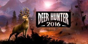DEER HUNTER 2016 V2.0.2 MOD Apk (Unlimited Bullets + Batteries)