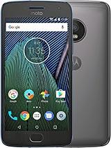 Firmware Motorola Moto G5 PLUS XT1687