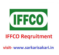 IFFCO Reqruitment