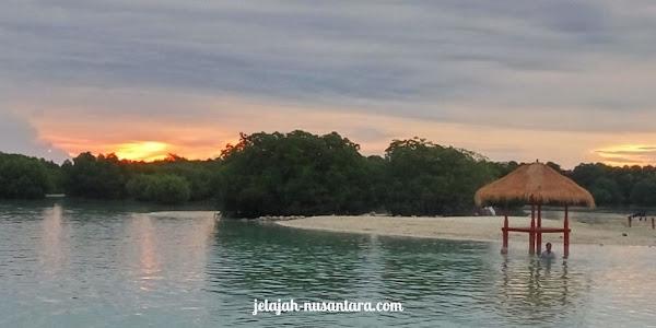 open trip pulau pari murah