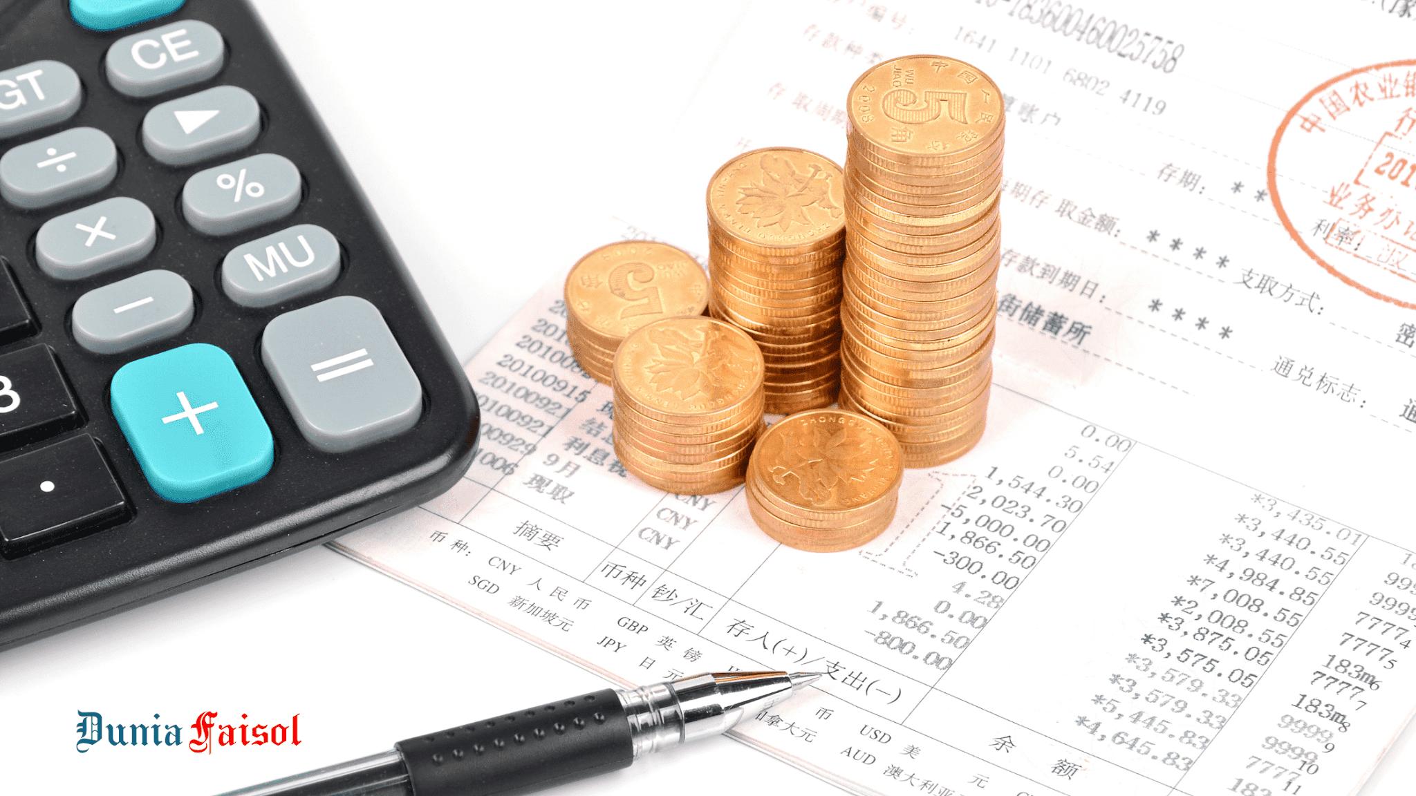 Reksa Dana Pasar Uang