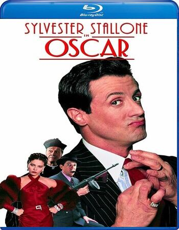 Oscar 1991 720p BluRay Dual Audio In Hindi English