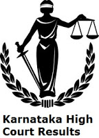Karnataka High Court Results