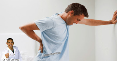 Leg Pain Associated with Back Injuries - El Paso Chiropractor