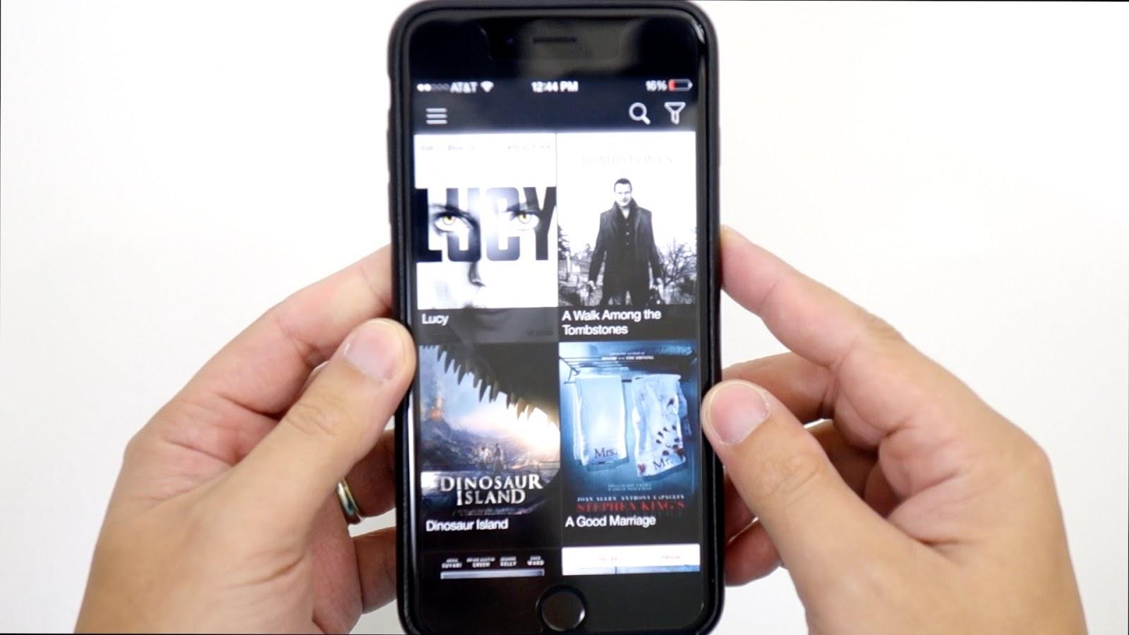 Naturalhairlatina How To Put Movies On Iphone