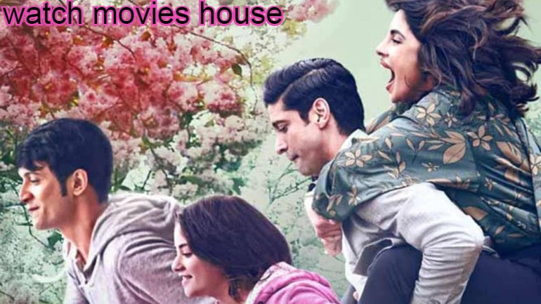 The sky is pink movie download
