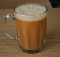 Image result for teh tarik
