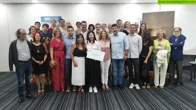 'Mirando al Mar', de Mar Franco, gana el premio al mejor guion de la primera edición de isLABentura