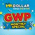 2021年2月份的省钱好康!MR.Dollar Always RM 2 or RM  5, 让你享有 GWP 优惠!非常划算啊!
