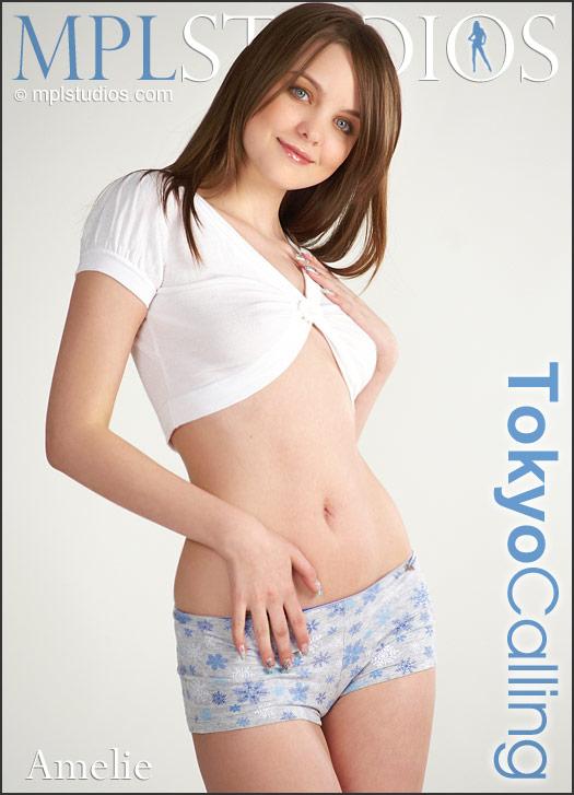 MPLStudios5-01 Amelie - Tokyo Calling 04070