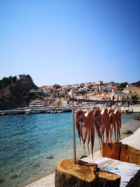 Μπορεί οι περισσότεροι να επιλέγουν την Πάργα το καλοκαίρι, όμως πιστεύουμε πως η ομορφιά της αναδεικνύεται το φθινόπωρο. Εκεί που ο τουρισμός έχει λιγοστέψει και μπορείς να την απολαύσεις σε χαλαρούς ρυθμούς. Αν και εσένα σου αρέσει η θάλασσα σε συνδυασμό με το βουνό τότε βρίσκεσαι στο κατάλληλο μέρος.