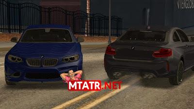 MTA SA BMW M2 Coupe