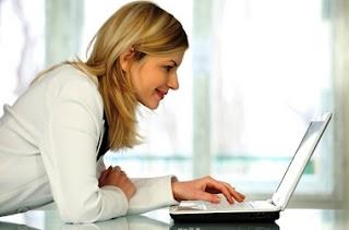 Cara menulis artikel di dalam blog