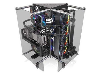 7 Desain Casing PC Paling Unik di Dunia