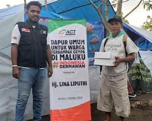 ACT Aceh Ajak Masyarakat Bantu Maluku