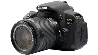 Review camera canon eos 100D