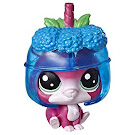 LPS Series 4 Thirsty Pets Hamster (#4-176) Pet
