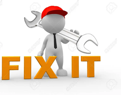 You can do it! The change begins with you, fix it