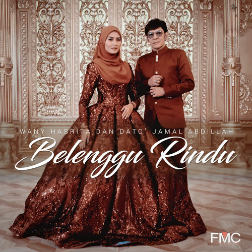 Lirik Lagu Wany Hasrita, Dato' Jamal Abdillah - Belenggu Rindu