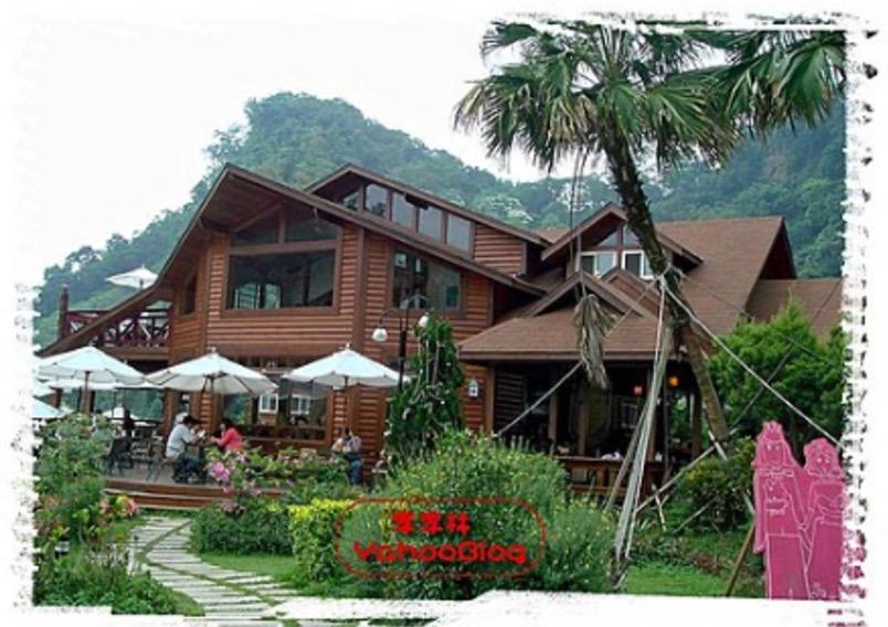安妮公主花園餐廳|台中新社景觀餐廳