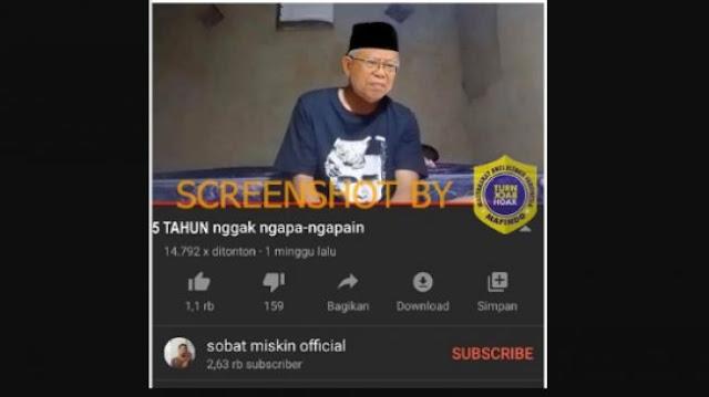 CEK FAKTA: Benarkah Klaim Wapres Maruf Amin 5 Tahun Tidak Ngapa-ngapain?