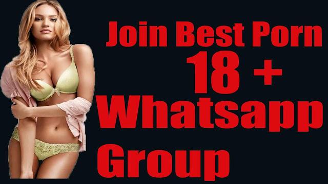 sexy whatsapp group