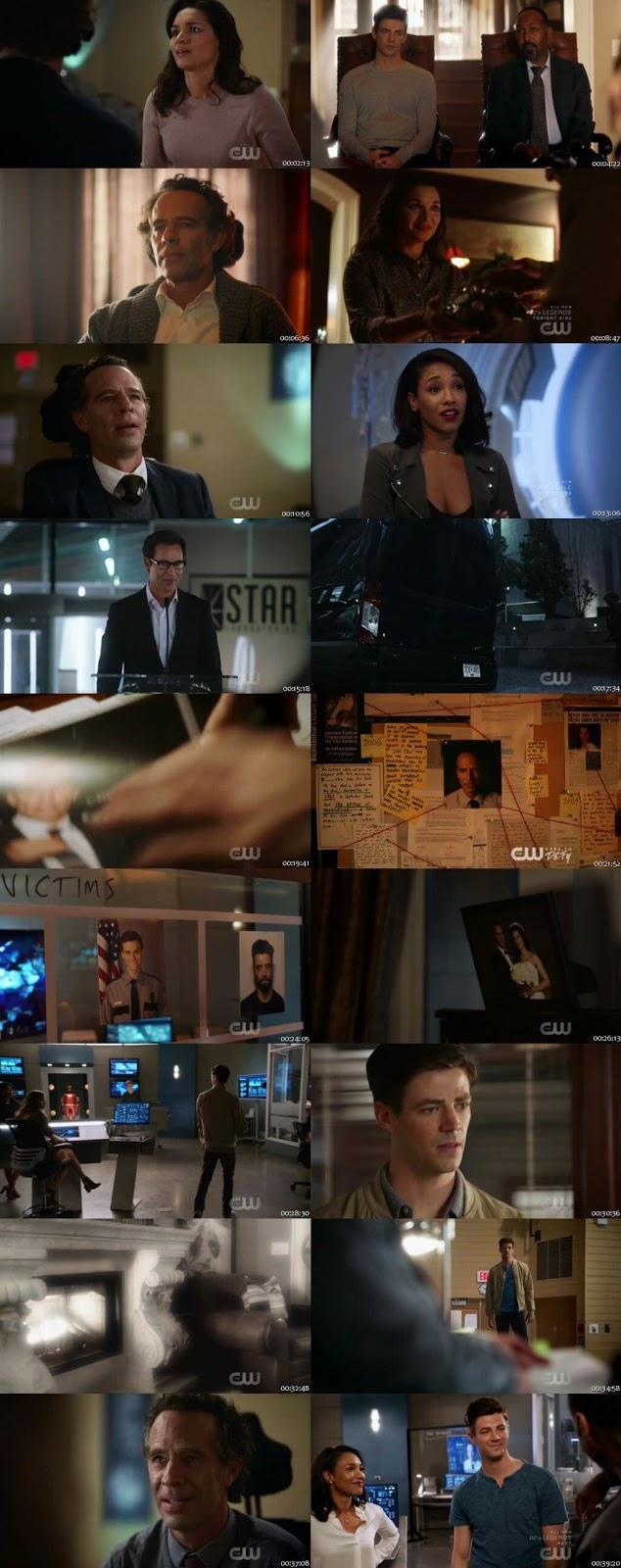 The Flash S04E07 320MB HDTV 720p x264
