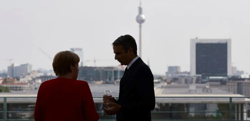 Βερολίνο: Έως και 5 εκατομμύρια από Αφγανιστάν το κύμα που έρχεται