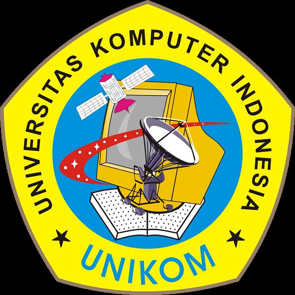 Cara Pendaftaran Online Penerimaan Mahasiswa Baru (PMB) Universitas Komputer Indonesia (Unikom) Bandung - Logo Universitas Komputer Indonesia (Unikom) Bandung PNG JPG