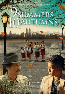 Permalink to 9 Summers 10 Autumns (2013) WEB-DL Full Movie