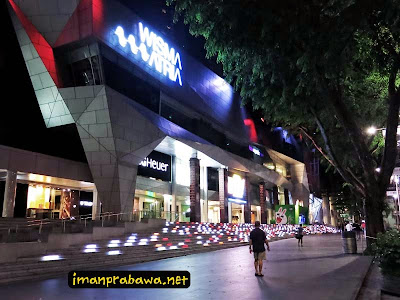 Wisma Atria Singapore