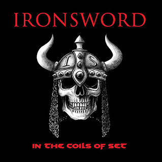 "Tο ep των Ironsword για το ""In The Coils of Set"""