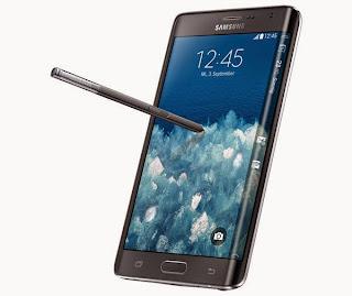 Kelebihan dan Kekurangan Samsung Galaxy Note EDGE Terbaru