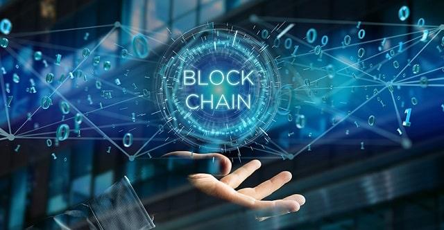 blockchain future technology