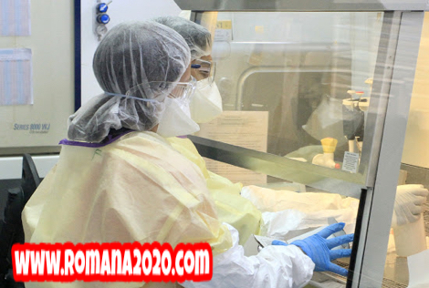 أخبار المغرب شخصين في اشتوكة وإنزكان يصابان بفيروس كورونا المستجد covid-19 corona virus كوفيد-19