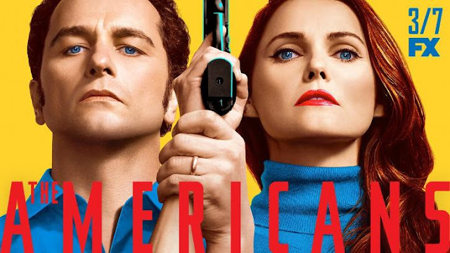 Image result for the americans season 5