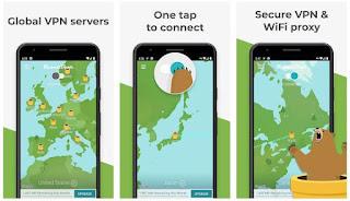 أفضل, شبكات, VPN, للأندرويد, وتوفير, الأمان, والخصوصية, عبر, الإنترنت